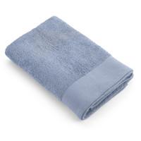Douchelaken - 70x140 cm - Blauw