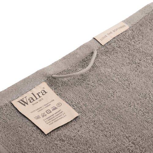 Walra 2 Walra Gastendoekjes - Taupe - 30x50 cm