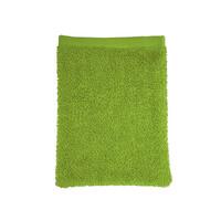 Washandje - Classic - Lime Groen