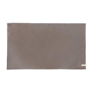 Walra Badmat - Soft Cotton - Taupe
