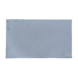 Walra Badmat - Soft Cotton - Blauw