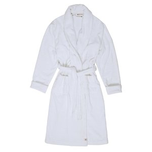 Walra Badjas - Home Robe - Wit