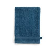 Washandje - 16x21 cm - 4 stuks - Blauw