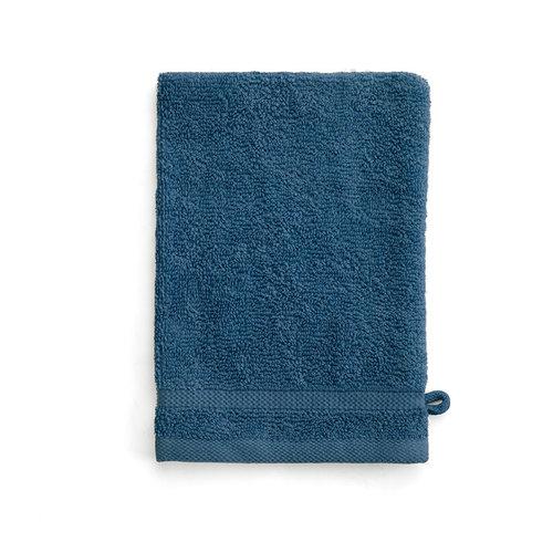 Byrklund Washandje - Blauw - 16x21 cm - 4 stuks