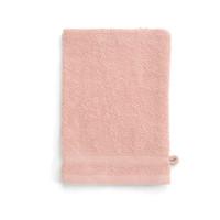 Washandje - 16x21 cm - 4 stuks - Roze