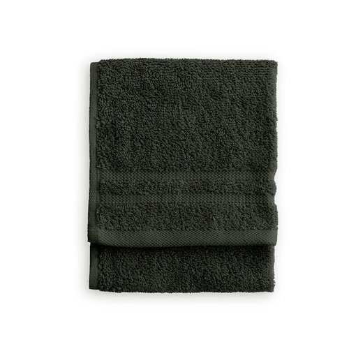 Byrklund Gastendoekje - Antraciet - 30x50 cm - 2 stuks