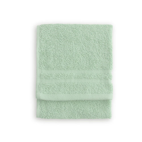 Byrklund Gastendoekje - Mint - 30x50 cm - 2 stuks