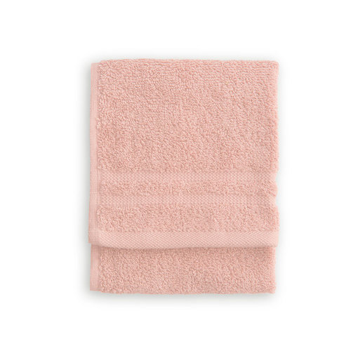 Byrklund Gastendoekje - Roze - 30x50 cm - 2 stuks