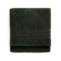 Handdoek - 50x100 cm - Antraciet
