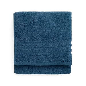 Byrklund Handdoek - 50x100 cm -  Blauw