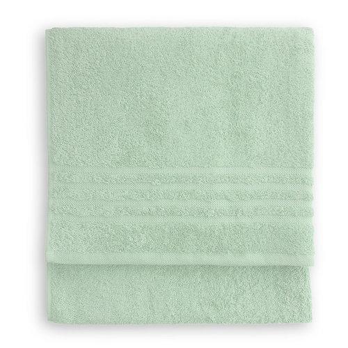Byrklund Badlaken - 70x140 cm - Mint