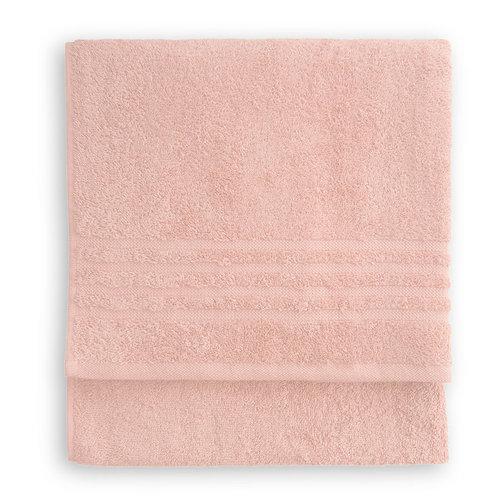 Byrklund Baddoek - 70x140 cm - Roze