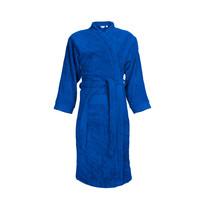 Badjas - Kobalt Blauw
