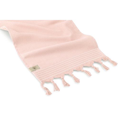 Walra Gastendoekje - Hamam - 30x50 - 2 stuks - Roze