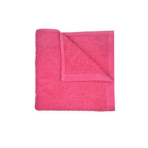 The One Towelling  Handdoek - Salon - 45x90 cm - Magenta
