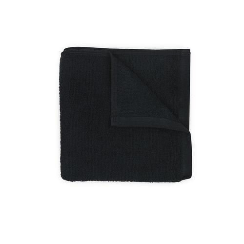 The One Towelling  Handdoek - Salon - 45x90 cm - Zwart