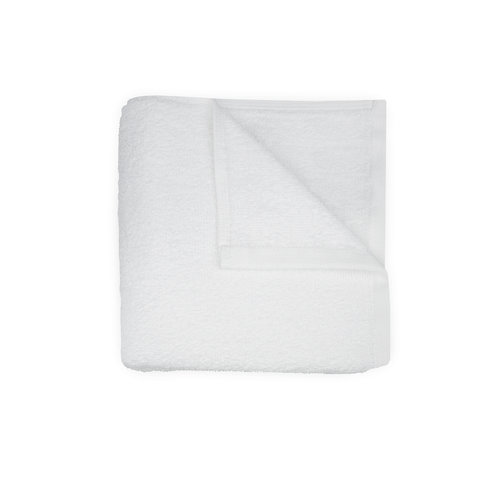 The One Towelling  Salon Handdoek - Wit - 45x90 cm