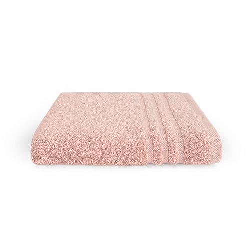 Byrklund Handdoek - Roze - 50x100 cm - Set van 10