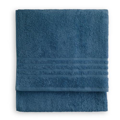Byrklund Badlaken - Blauw - 70x140 cm - Set van 10