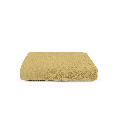 The One Towelling  Handdoek - Stone - 50x100 cm - Set van 5