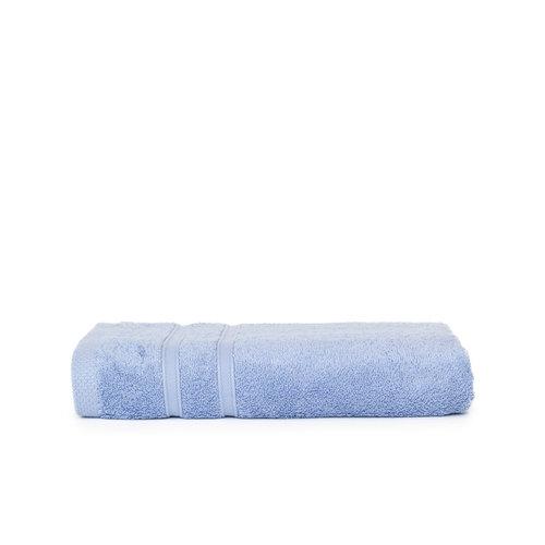 The One Towelling  Badlaken - Bamboo -  Aqua - 70x140 cm
