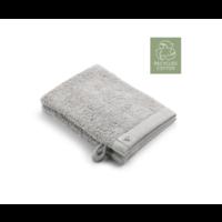2 Walra washandjes - Remade Cotton - Zand - 16x21cm