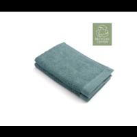 2 Walra Gastendoekjes - Remade Cotton - Jade - 30x50cm