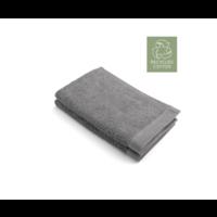 2 Walra Gastendoekjes - Remade Cotton - Taupe - 30x50cm