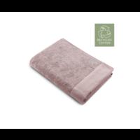 Walra handdoek - Remade Cotton - Poeder Roze - 50x100