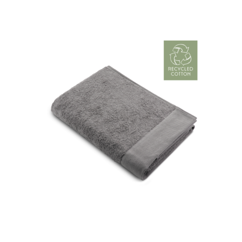 Walra Walra handdoek - Remade Cotton - Taupe - 50x100