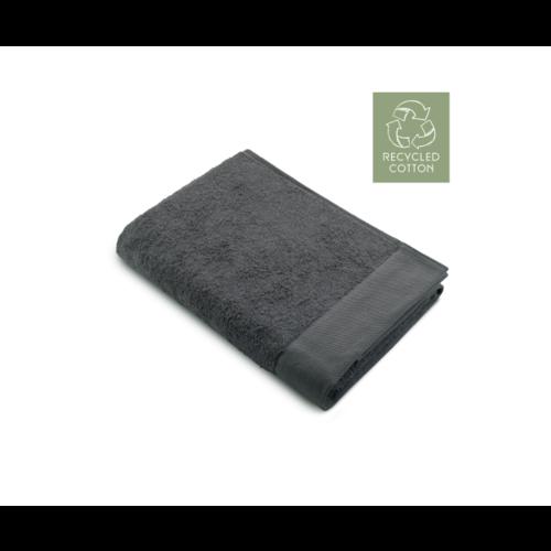 Walra Walra badlaken - Remade Cotton - Antraciet - 60x110