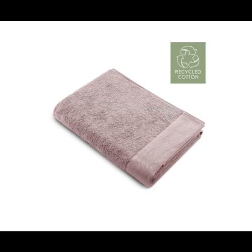 Walra Walra badlaken - Remade Cotton - Poeder Roze - 60x110