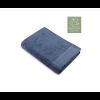 Walra handdoek - Remade Cotton - Blauw - 70x140