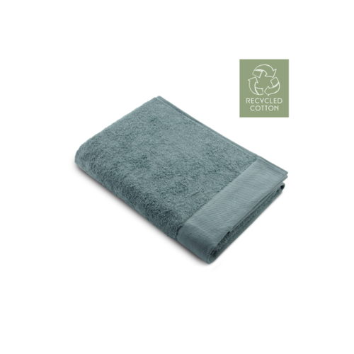 Walra Walra badlaken - Remade Cotton - Jade -70x140
