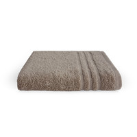 Handdoek - Taupe - 50x100 cm