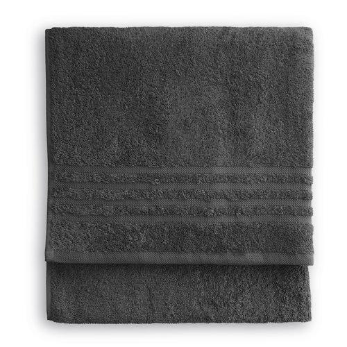 Byrklund Handdoek -  Antraciet - 50x100 cm