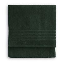 Handdoek - Donker groen - 50x100 cm