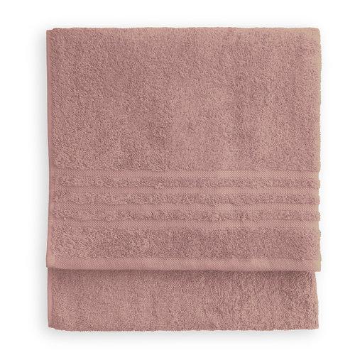 Byrklund Handdoek- Bath Basics - Oud roze - 50x100 cm
