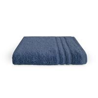 Handdoek - Blauw - 50x100 cm