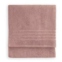 Handdoek - Oud roze - 50x100 cm - Set van 5