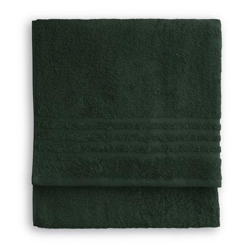 Byrklund Handdoek - Donker groen - 50x100 cm - Set van 5