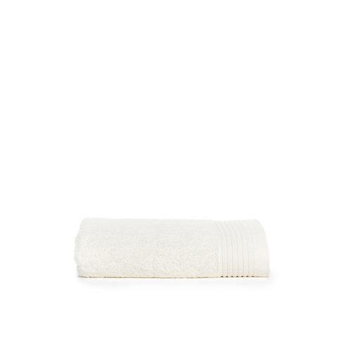 The One Towelling  Handdoek - Crème - 60x110 cm