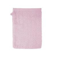 Washandje - Licht Roze - 16x21 cm
