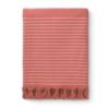Hamamdoek - Bath Basics - Koraal rood - 100x180 cm