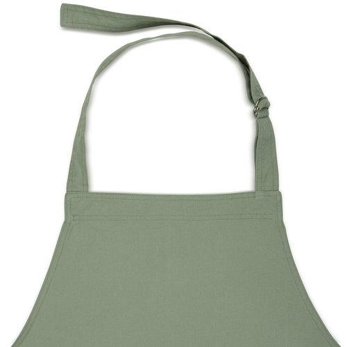 Walra Keukenschort - Leger groen