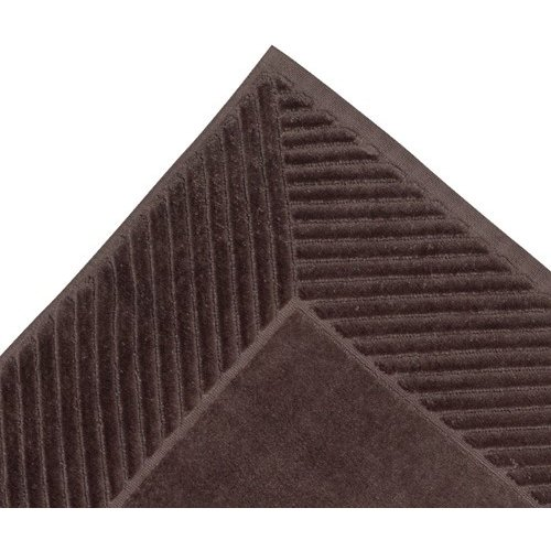 The One Towelling  Badmat  Ultra - Taupe