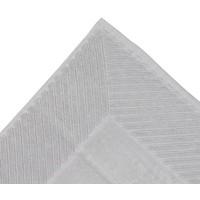 Badmat  Ultra - Zilver grijs