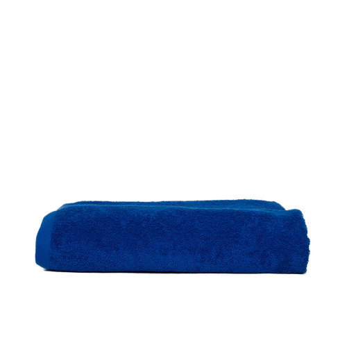 The One Towelling  Handdoek - Kobalt Blauw - 100x210 cm
