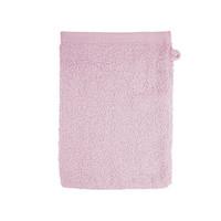 Washandje - Licht Roze - 16x21 cm - Set van 10