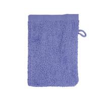 Washandje - Lavendel - 16x21 cm - Set van 10